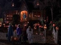 Creepy Paddington Trick R Treat