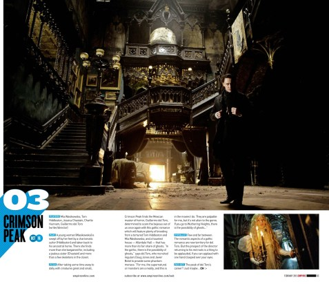 Crimson Peak Empire spread