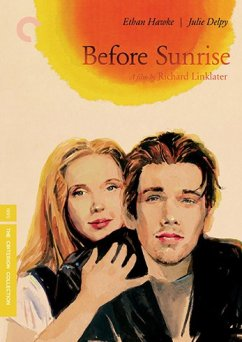 Criterion Collection - Before Sunrise