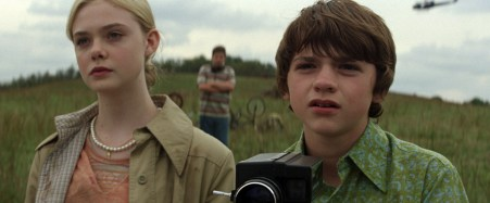 An image from JJ Abrams' Super 8