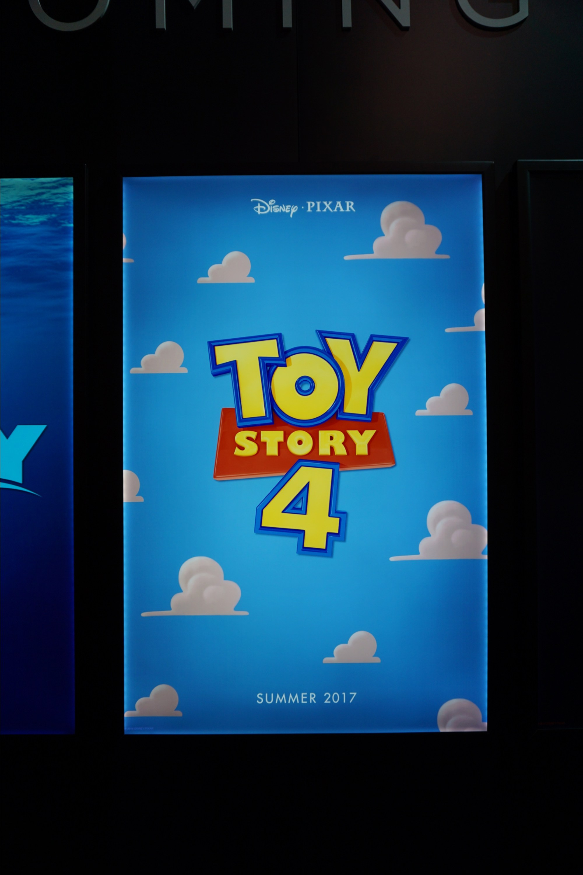 Toy Story 4 2019 Google drive on macbook