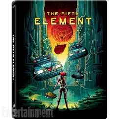 Dan Mumford Fifth Element