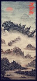 Dan Nash Godzilla