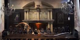 Dark Arts Harry Potter Studio Tour 1