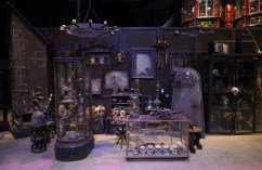 Dark Arts Harry Potter Studio Tour 5
