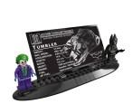 Dark Knight Tumbler Lego 6