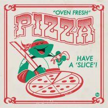 Dave Perillo - Pizza