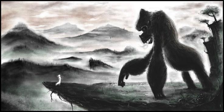 Dave Slebodnick-King Kong
