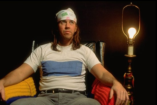 David Foster Wallace biopic