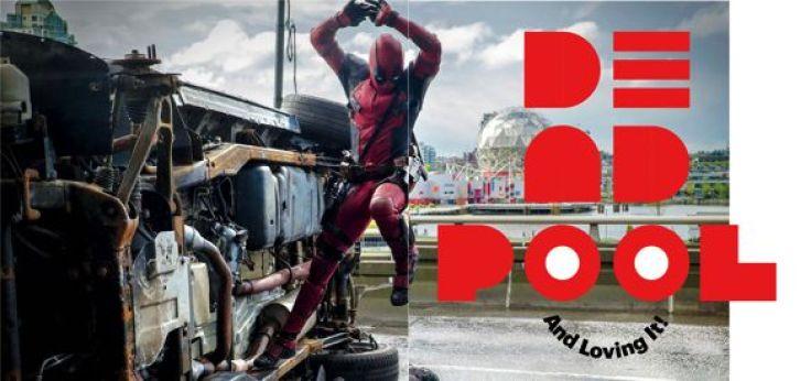 Deadpool (1)