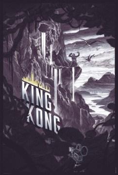 Delort - KING KONG-CANVAS LAVENDER