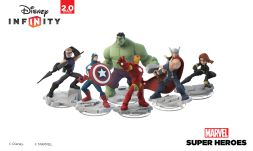 Disney Infinity Marvel 9