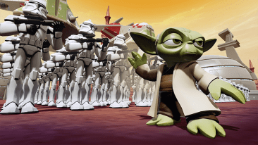 Disney Infinity Star Wars Twilight 5