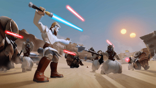 Disney Infinity Star Wars Twilight 8