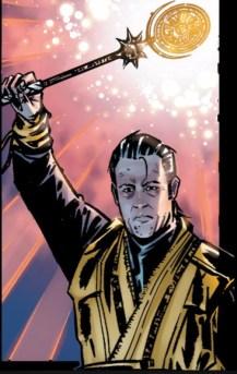 Doctor Strange - Kaecilius (2)
