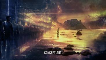 Doctor Strange concept art 4