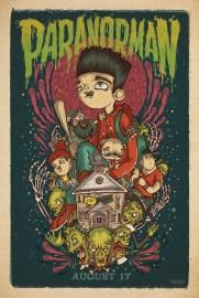 Drew Millard - Paranorman