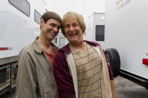 Dumb and Dumber To Official