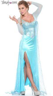 Elsa (Blue Dress)