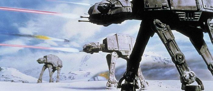 secret cinema Empire Strikes Back Hoth