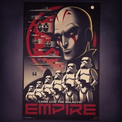 Eric Tan Rebels Propaganda