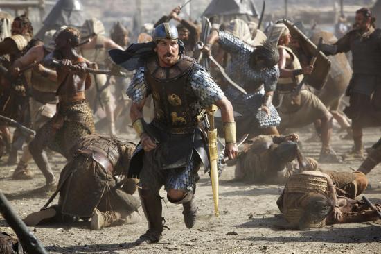 Exodus Gods and Kings trailer