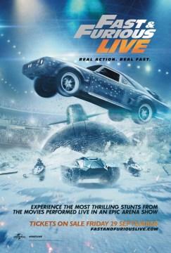 FF Live poster 2