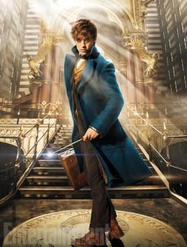 Fantastic Beasts (8)