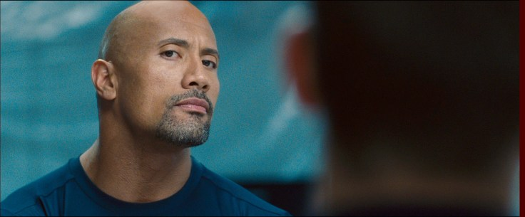 Fast and Furious 6 - Dwayne Johnson