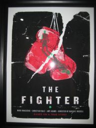 The Fighter - Adam Hansen
