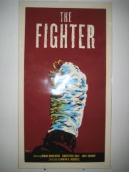 The Fighter - Billy Perkins