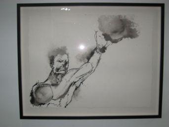 The Fighter-Darren Legallo 1