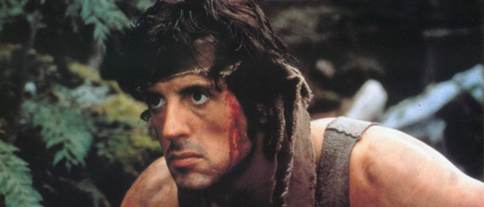 Rambo Reboot / First Blood