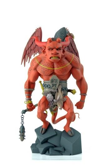 First Hellboy