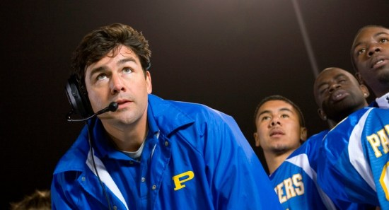 Friday Night Lights - Coach Eric Taylor (Kyle Chandler)
