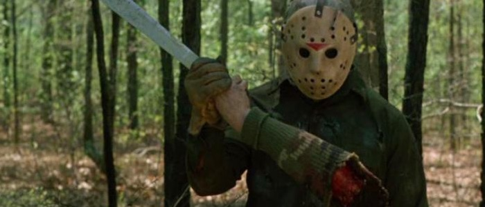 Friday the 13th reboot