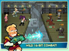 Futurama Combat