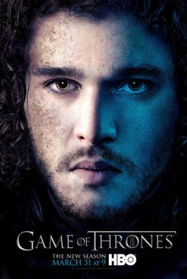 Game of Thrones - Jon