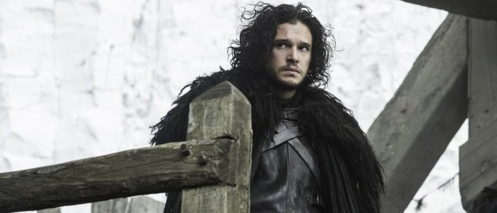 Game of Thrones - Kit Harington as Jon Snow