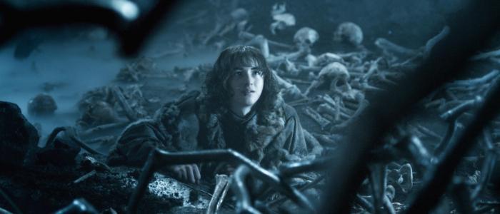 Game of Thrones S4 - Bran Stark
