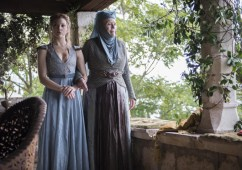 Game of Thrones Season 4 - Margaery and Olenna