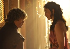 Game of Thrones Season 4 - Tyrion and Shae