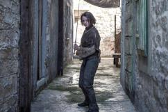 Game of Thrones Season 5 - Maisie Williams as Arya Stark (3)