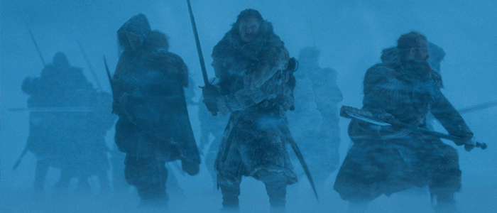 Game of Thrones jump the shark