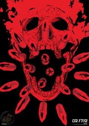 Ghost Rider Spirit Vengeance 1