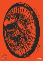 Ghost Rider Spirit Vengeance 2