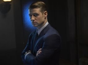 Gotham Season 2 - Ben McKenzie as James Gordon