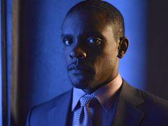 Gotham Season 2 - Chris Chalk as Lucius Fox