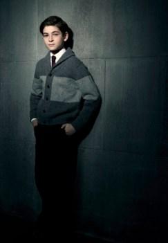 Gotham photo David Mazouz