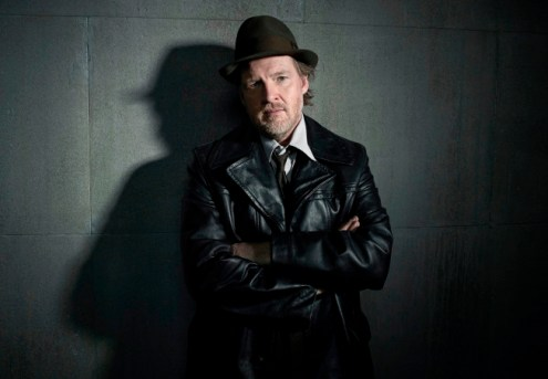 Gotham photo Donal Logue